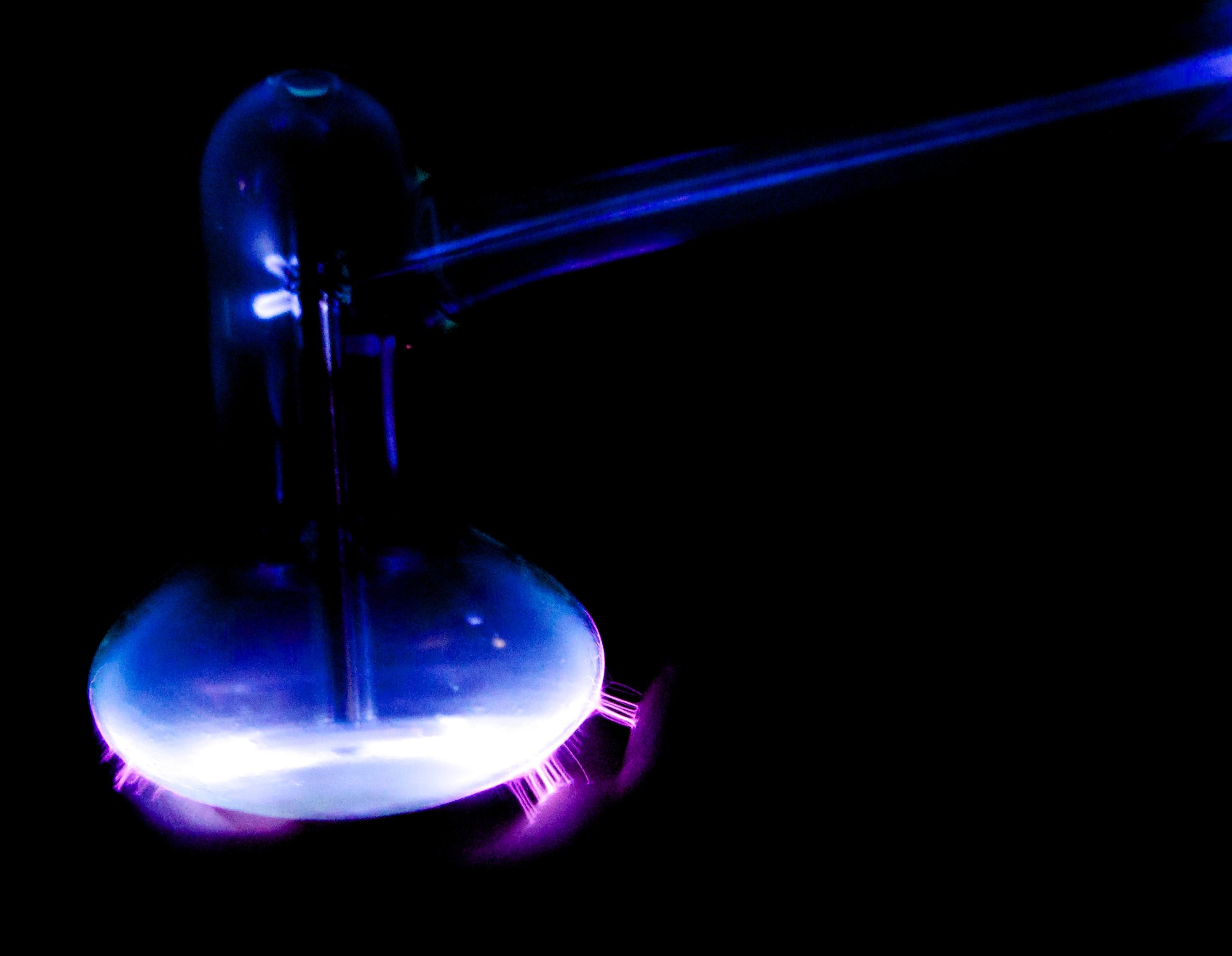 Violet wand celtic nights for Violet wand